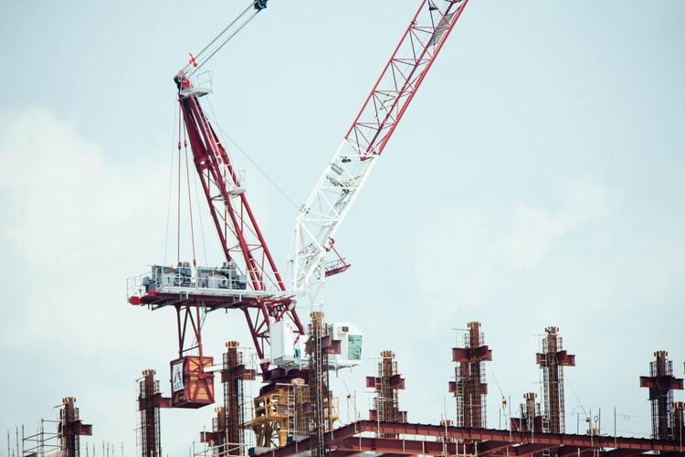major crane inspections